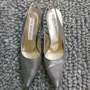 Via Spiga shoes women heels